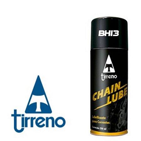 Lubrificante Para Correntes Tirreno Chain Lube 200ml