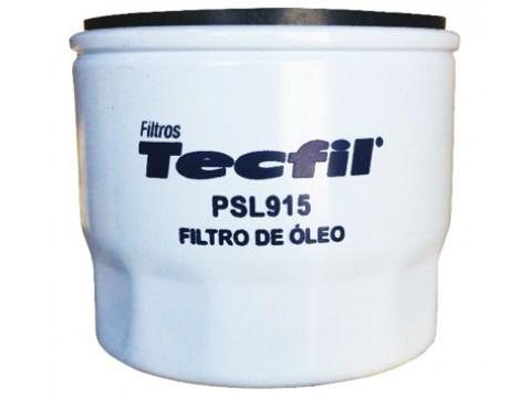 Filtro de Óleo Toyota Etios 1.3 E 1.5 Após 2013 PSL915