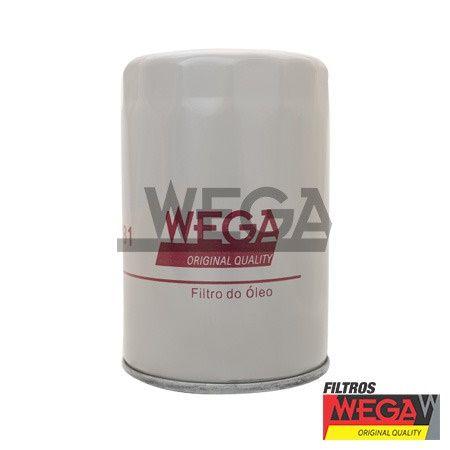 Filtro de Óleo VW Jetta 2.0 8v Total Flex (Comfortline) WO181