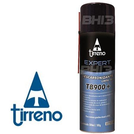 Limpa TBI Tirreno Descarbonizante 300ml TB900+