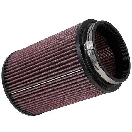 Filtro de Ar Esportivo Cilindrico K&N RU-3020 5 Polegadas Universal