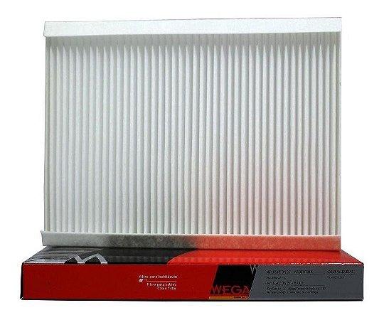 Filtro de Ar Condicionado Carvão Fiat Bravo 1.4 1.8 AKX35711