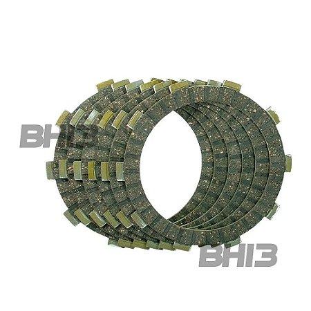Kit Embreagem Cbx250 Twister Xr250 Tornado S410210250008