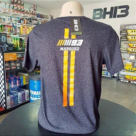 Camisa Camiseta Repsol Honda Racing Marc Marquez 93 Ref.241