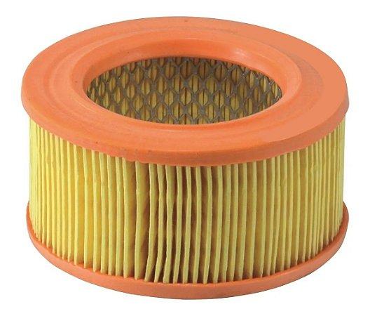 Filtro Ar Fusca 1200 1300 1500 Carburação Simples AR6193