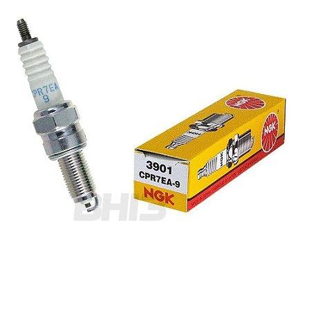 Vela Ignição Pcx150 2013 Até 2018 Ngk Cpr7ea-9
