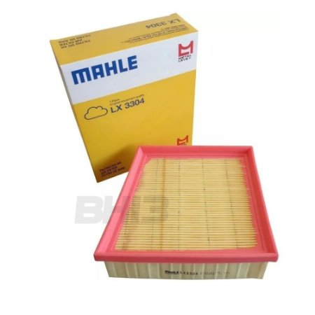 Filtro Ar Mahle Lx3304
