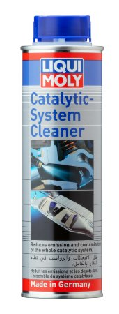 Liqui Moly Catalytic System Cleaner 300ml