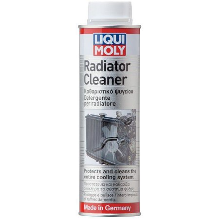 Liqui Moly Radiator Cleaner 300ml Limpa Radiador