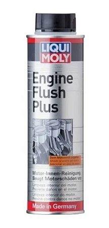 Liqui Moly Engine Flush Plus Frasco 300ml