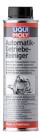 Liqui Moly Automatic Transmission Cleaner Limpa Transmissão