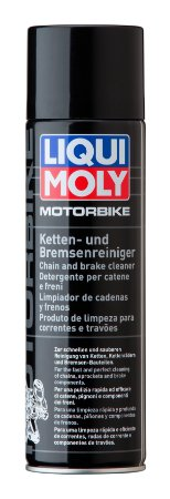 Liqui Moly Chain And Brake Cleaner Desengraxante Limpeza