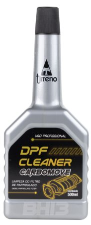 Tirreno DPF Cleaner Limpeza do DPF Obstruído 450ml