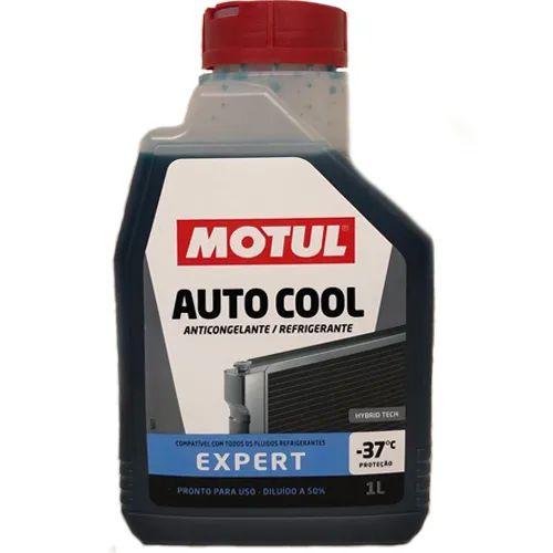 Motul Auto Cool Expert Pronto P/ Uso Radiador Moto Ou Carro