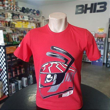 Camiseta Honda Marc Marquez Camisa Moto GP Motogp Ref.428