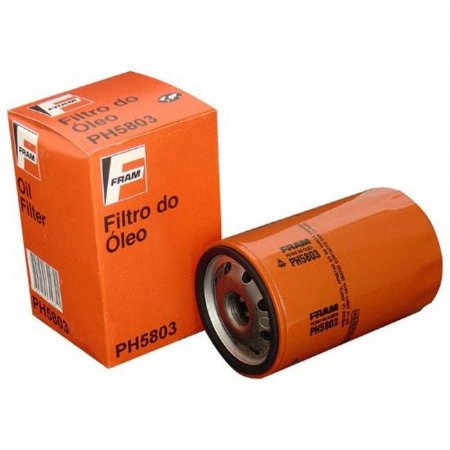 FRAM PH5803 Filtro de Oleo Courier Ecosport Fiesta Escort Focus
