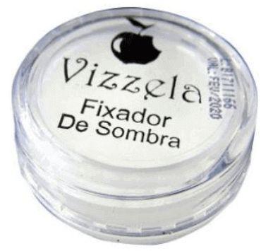 Fixador de Sombra maquiagem Vizzela