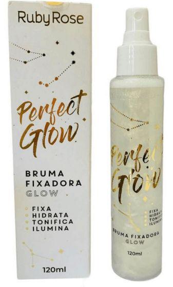 Bruma Fix Perfect Glow Ruby Rose
