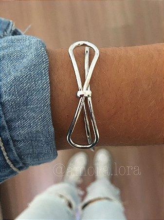 Bracelete Laço Ref.359