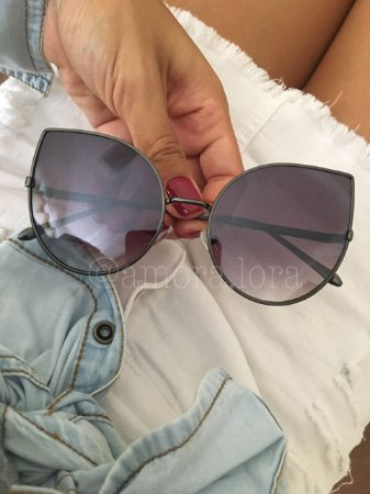 Óculos Gatinho Titi