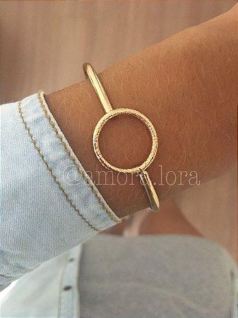 Bracelete Tina (DOURADO)