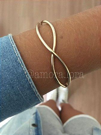 Bracelete Nicole (Dourado)