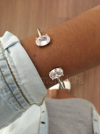 Bracelete Pedra Eloisa