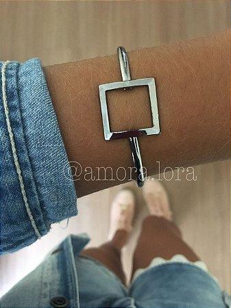 Bracelete Susi (Chumbo)