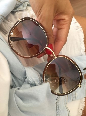 Óculos de Sol Ref.209