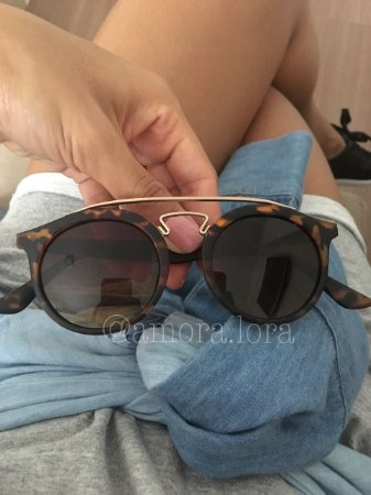 Óculos de Sol Ref.316