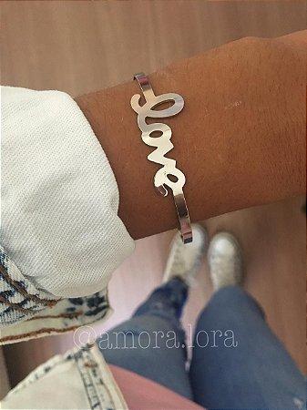 Bracelete Love  Ref.794