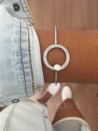 Bracelete Redondo Ref.803