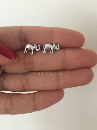 Brinco Elefante Ref.907