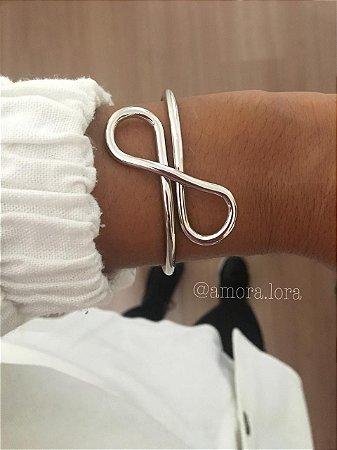 Bracelete Laço Ref.1012