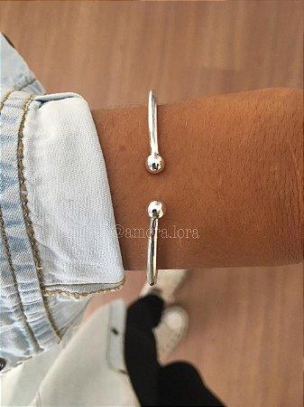 Bracelete Bola Ref.1117