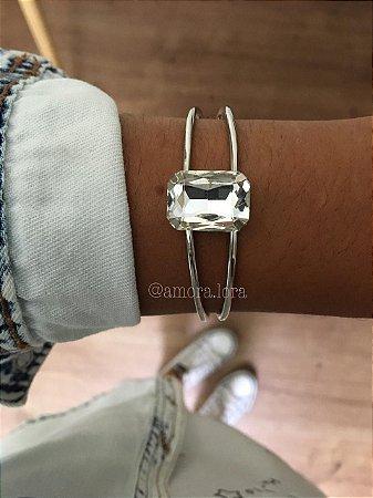 Bracelete Pedra Ref.1333