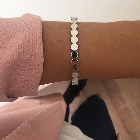 Bracelete Coleção Afrodite Ref.P45