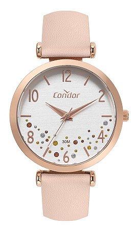 Relógio Condor Feminino - CO2036MVQ3T