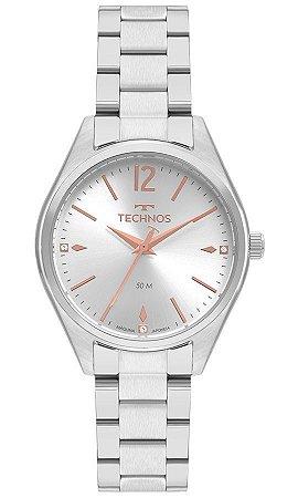 Relógio Tecnhos Feminino - 2036MNN1K