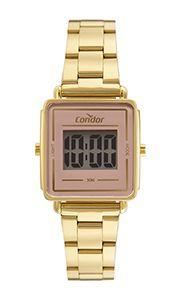 Relógio Mini Condor Dourado - COBJ3220ACK4T