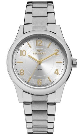 Relógio Tecnhos Feminino - 2035MFUS3K