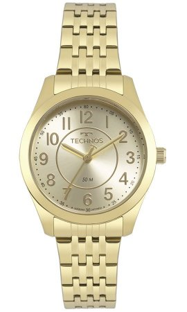 Relógio Technos Feminino - 2035MJDS4X