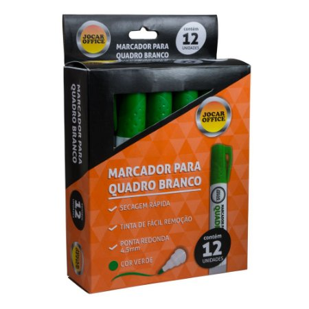 MARCADOR PARA QUADRO BRANCO UN  - DIVERSAS CORES