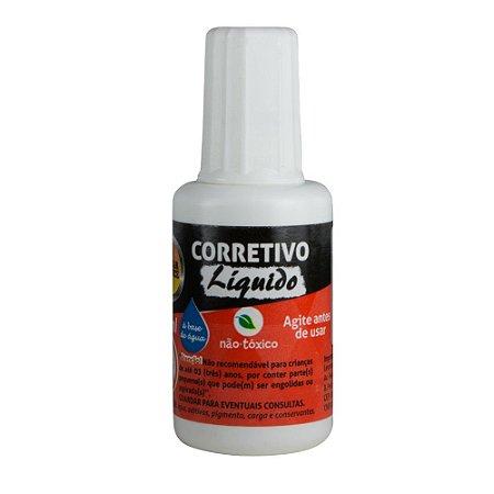 CORRETIVO LIQUIDO 18ML UN