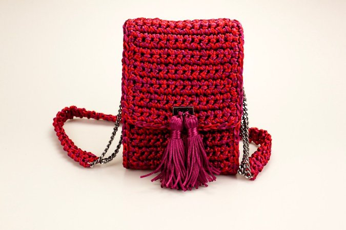Bolsa Juliana Duo Collor
