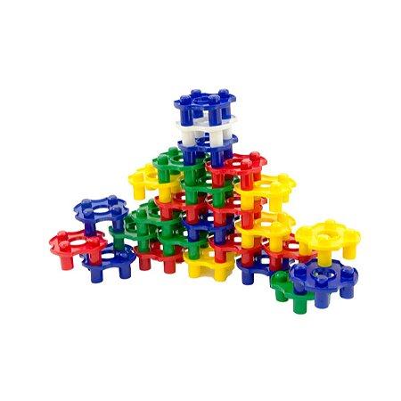 KIT BIG LIG com 44 peças
