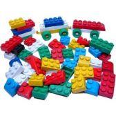 Kit Multiblocos 1000 peças