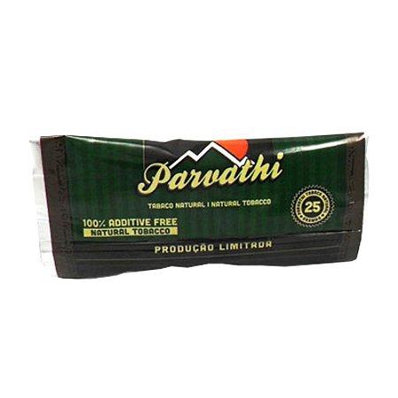 Tabaco Parvathi Destalado 25g - Tabaco Natural