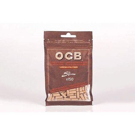 OCB | Filtro Slim Unbleached 6mm