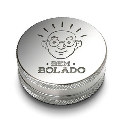 Bem Bolado | Dichavador Premium De Metal